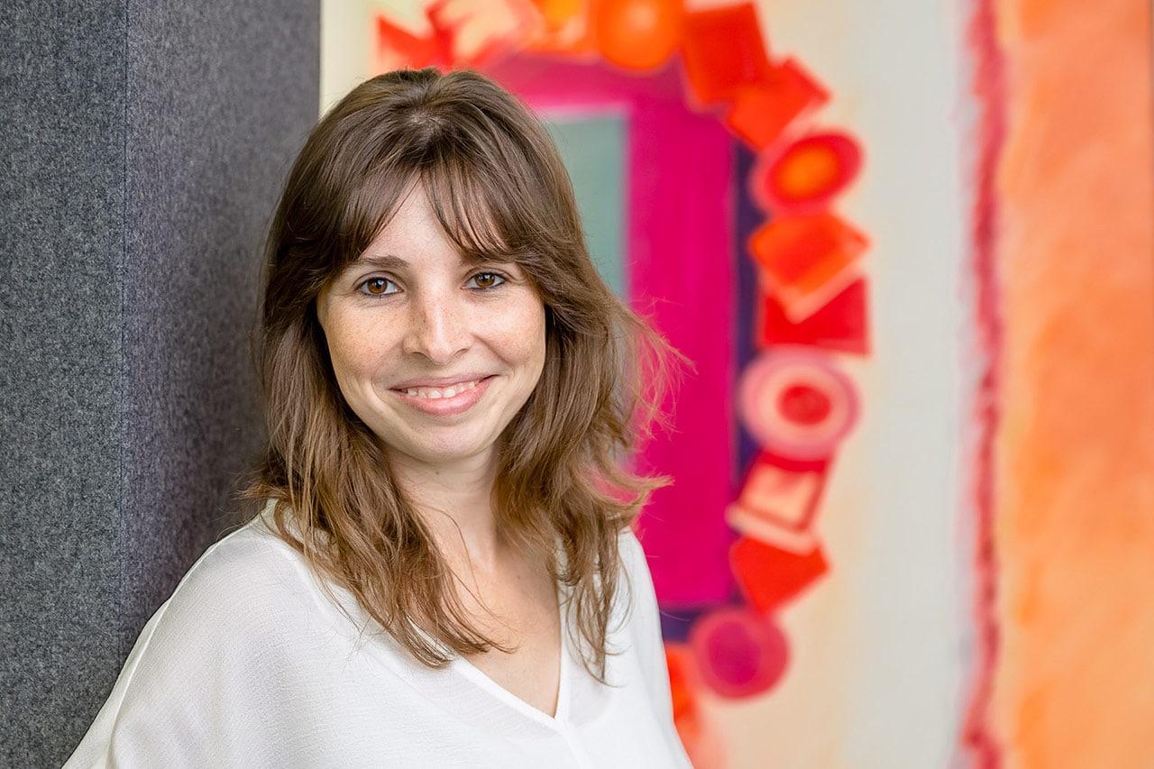 Julia Wesendonk